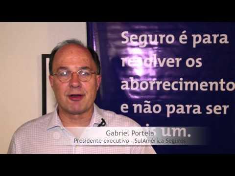 Imagem post: Homenagem de Gabriel Portella ao CQCS