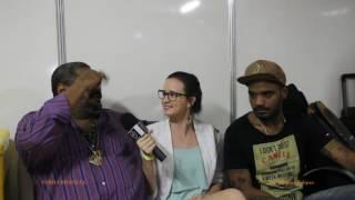 Arlindo Cruz - exclusivo: músico fala sobre o projeto com o filho batizado Pagode Dois Arlindos