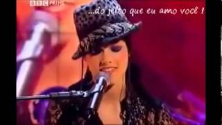 Alicia Keys -  Fallin (legendado)