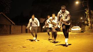 MARCUS SNOOD : Major Lazer & DJ Maphorisa- Particula- OFFICIAL DANCE VIDEO
