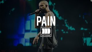 "[FREE] Drake Type Beat - ""Pain""  (Prod. Young Ra)"