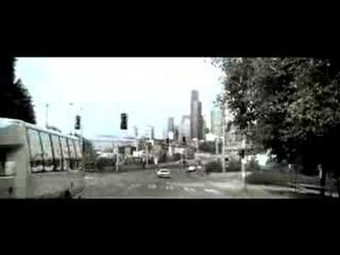 "Blue Scholars ""Joe Metro"" Music Video"
