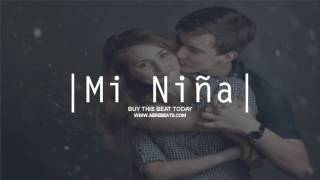 "BASE DE RAP ROMANTICO ""MI NIÑA"" BEAT HIPHOP [INSTRUMENTAL] 2018 Pista de Rap Romantico"