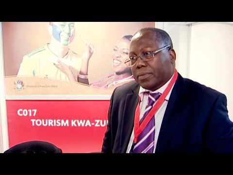 Michael Mabuyakhulu MPP – Minister for Economic Development and Tourism, South Africa