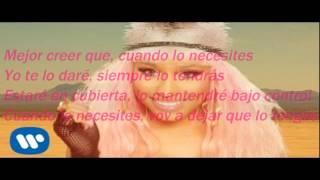 David Guetta - Hey Mama ft Nicki Minaj, Bebe Rexha & Afrojack /Sub. Español