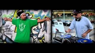 "Rancho MC & Deejay Akrylik "" Neggros de Barrio """