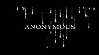 ANONYMOUS PRIME CHANNEL INTRO - 2018