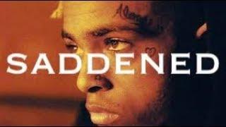"XXXTentacion Type Beat Instrumental 2018 ""Saddened""   Sad Beat Prod.By LoKlass Productions"