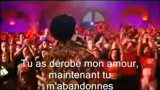 Scorpion - Love of my love - traduction fr