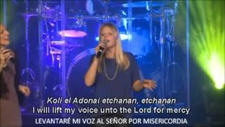 Mi voz al Señor -Koli El Adonai (My Voice Unto the Lord) -Sub.Esp.