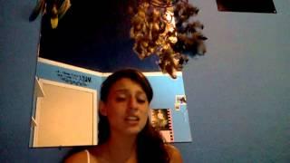 Dos Locos by Monchy y Alexandra cover by Serena