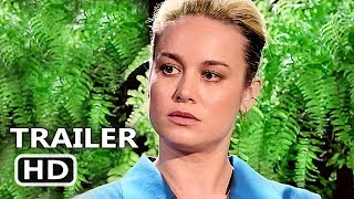 BETWEEN TWO FERNS Trailer (2019) Brie Larson, Tiffany Haddish, Hailee Steinfeld