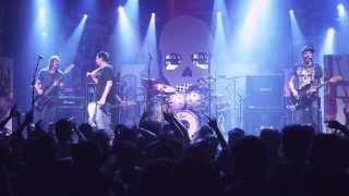"""""""Merda de bar"""" feat Erick Endres - DVD Comunidade Nin-Jitsu Ao Vivo no Opinião"""
