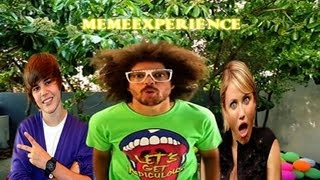 Let's Get Ridiculous redfoo | parodia | parody | memes