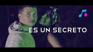 DIBAN - Es Un Secreto (Video Oficial)