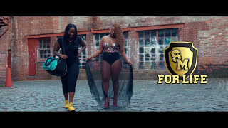 Shatta Wale - Bumper (Official Video)