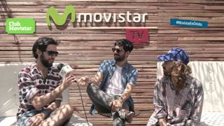 Vuelveteloca en Festival En Órbita por Movistar TV