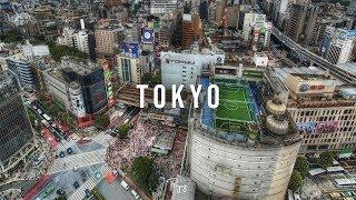 """Tokyo"" - Dark Angry Trap Beat | Free Rap Hip Hop Instrumental Music 2018 | DrewBoy #Instrumentals"