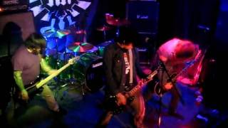 The House Harkonnen live @ Andy's Denton TX 12.19.2009 (Powder Keg Part 1)