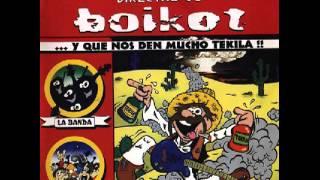 BOIKOT - Korsakov (En Directo)