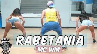 Rabetania - MC WM COREOGRAFIA | Quebra Comigo