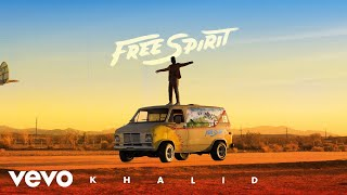 Khalid - My Bad (Official Audio)