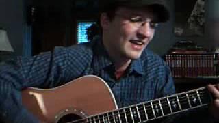 Joshua C. Allen - Sexy Sadie (Beatles cover song)