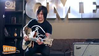 Richard Fortus of Guns N' Roses | CME Presents