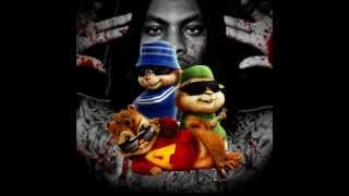 15. Snake in the Grass - Waka Flocka Flame CHIPMUNK'D