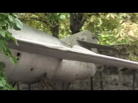 07-25-2010 Part 17 of 31 – Navy museum at Sevestopol, Crimea, Ukraine.wmv