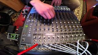 Bob Marley - One Love (Live Dub Architect Mix)