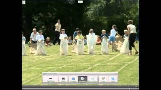 AVS video tutorial - backwards