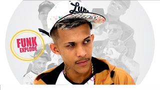 MC Kaio -  Tu voltou machucada Pra casa (DJ Kelvinho) Musica nova Lançamento 2017