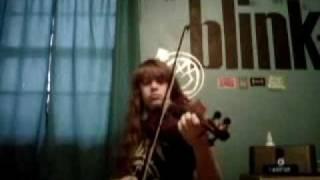 Dat New New - Kid Cudi violin cover