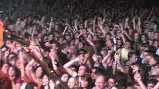 Billy Talent - Fallen Leaves live