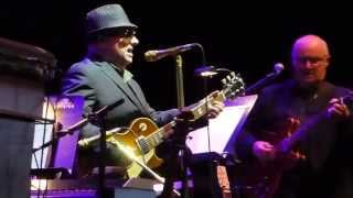 Van Morrison - It's All Over Now, Baby Blue - Gent (Gent Jazz) 2015-07-17
