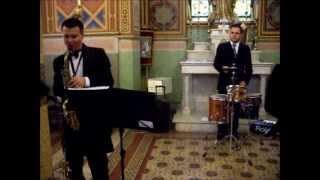Musical vivace - tema tarzan