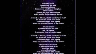 Evanescence End of the  Dream full song