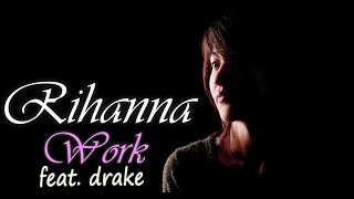 Rihanna - Work Cover ( Live )