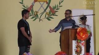 Con danza, teatro y manualidades concluye Escuela Policial Comunitaria 2017