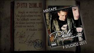 "Phile - Sveta zemlja feat. Skipper (F Studioz 2011-""Da prekratimo vreme"")"