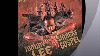 TOMMY LEE -  SINNERS GOSPEL