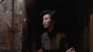 In The Mood For Love - Restaurant Scene I