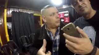Maxi Gentile y el Tigre Romero - previa de lunes de Pinar