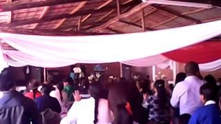 Maximo Paitan en San Marcos, conchucos- Huari