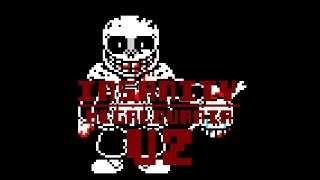 INSANITY Megalovania Remix V2 (Gaming Nightmare Remix) ORIGINAL VIDEO 2nd 2k subs special