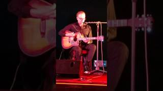 "mick harvey sings ""release the bats"" by the birthday party (live)"