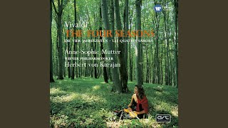 The Four Seasons, Concerto No. 3 in F, RV 293 (Op.8 No. 3) 'L'autunno': III. Allegro