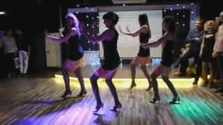 Baila Bachata Girls
