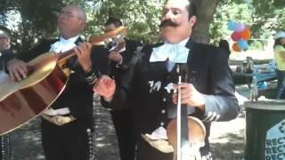 Mariachi Alma de Jalisco - Vida Prestada.mov